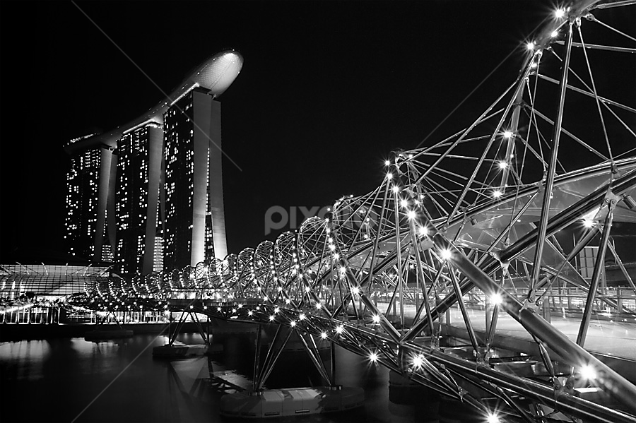 THB by Jenny Zhang - Buildings & Architecture Bridges & Suspended Structures ( pwcbuilding )