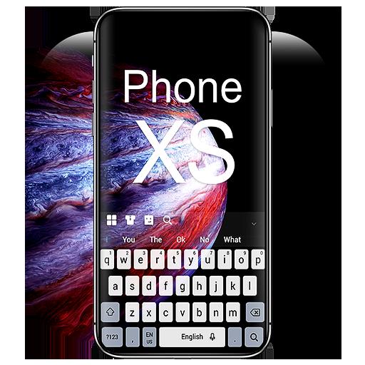 Keyboard For Phone XS
