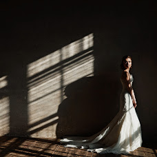 Fotógrafo de bodas Natalya Petrova (Miraza). Foto del 24.04.2017