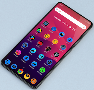 PIXEL FLUO – ICON PACK v3.1 [Patched] 1
