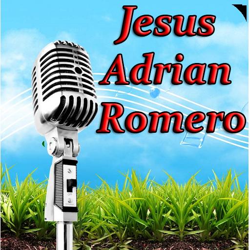 Jesus Adrian Romero Musica