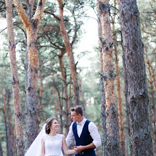 Wedding photographer Olga Markarova (id41468862). Photo of 16.10.2017