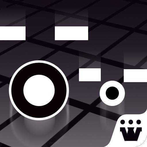 Tap Tap Circle Icon