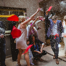 Wedding photographer Norman Parunov (NormanParunov). Photo of 20.10.2015