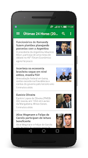 App Jornais Brasil APK for Windows Phone