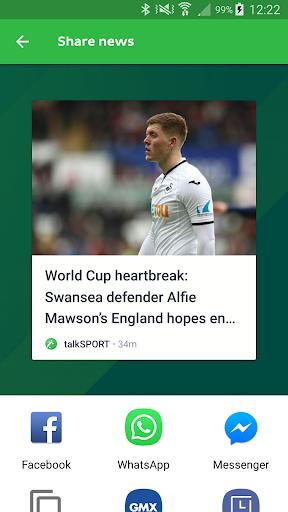 Onefootball - World Cup News  5
