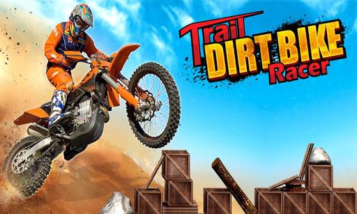 特技自行车 赛车: Stunt Bike Race