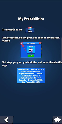 How Many Boxes? Brawl Stars 1.0.9 screenshots 4