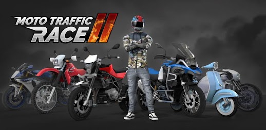 Moto Traffic Race 2: Multiplayer APK