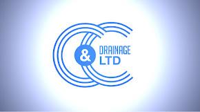 cc drainage logo