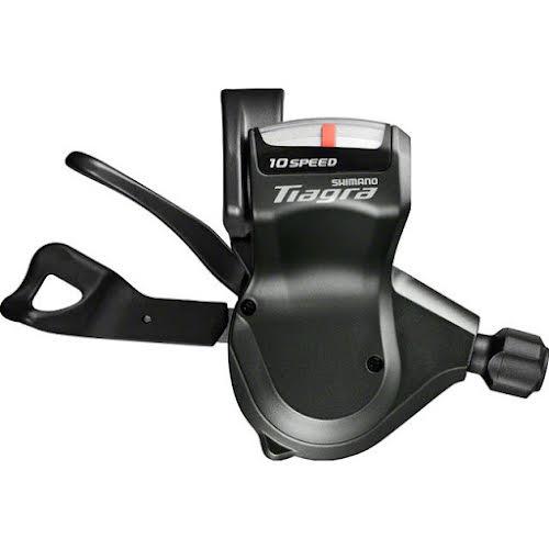 Shimano Tiagra 4700 10-Speed Double Flat Bar Road Shifter Set