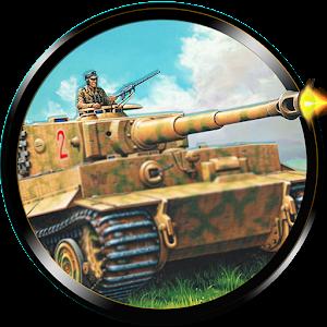 Urban Tank War 3D for PC and MAC