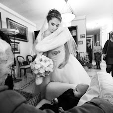Wedding photographer THOMAS COPPOLA (thomascoppola). Photo of 28.11.2014