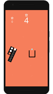 Pocket Ball Release Pinball To Snap Into Bucket Screenshot