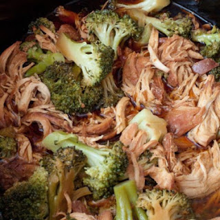 Crock Pot Chicken Rice Broccoli Recipes