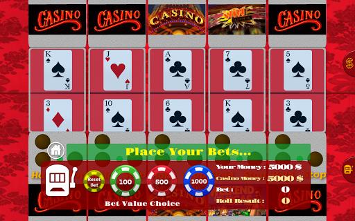 Casino slot machine games for pc