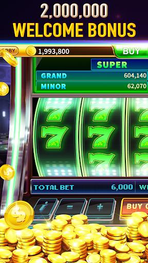 Classic Slots Free - Vegas Casino Slot Machines 1.0 screenshots 1