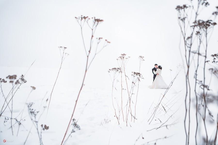 Свадебный фотограф Денис Федоров (vint333). Фотография от 08.02.2018