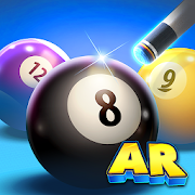 8 Ball Legend - Online Pool with AR