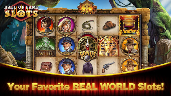 Hall of Fame 2 Slots - Play Online for Free or Real Money