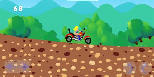 Байкер  άμαξα προς μίσθωση screenshots 2