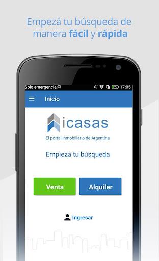 iCasas Argentina - Real Estate