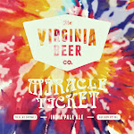 Virginia Beer Co. Miracle Ticket