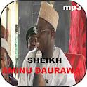 SHEIKH AMINA DAURAWA lectures mp3 icon
