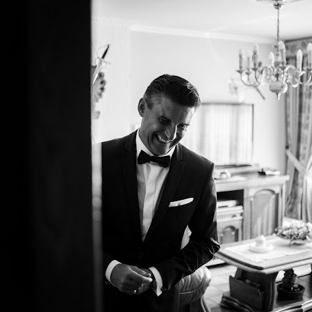 Wedding photographer Stéphane Haubecq (haubecqstephane). Photo of 08.09.2017