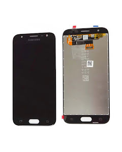 Galaxy J3 2017 Display Black