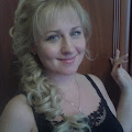 Наталья Конова