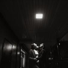 Wedding photographer Vitalii Kuleshov (witkuleshov). Photo of 01.12.2018