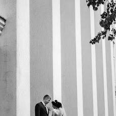 Wedding photographer Natalya Doronina (DoroninaNatalie). Photo of 01.06.2018
