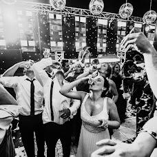 Wedding photographer Patricio Bobadilla (patriciobobadil). Photo of 09.01.2017