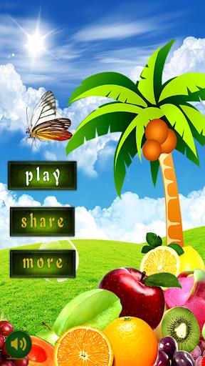 Crazy Fruit Link™