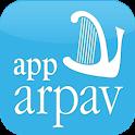 App ARPAV Neve e Valanghe icon