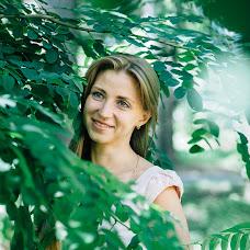Wedding photographer Katya Solomina (solomeka). Photo of 27.08.2016