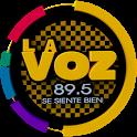 La Voz FM 89.5 - Montero icon