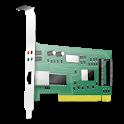 MacSpoofer ALPHA version icon