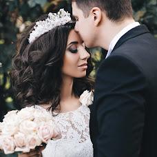 Wedding photographer Tatyana Solnechnaya (TataSolnechnaya). Photo of 25.10.2016