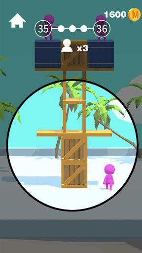 Pocket Sniper! 1.0.5 screenshots 6