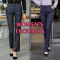 Women's Trousers icon