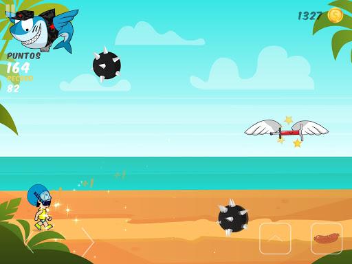 Fernanfloo screenshot 15
