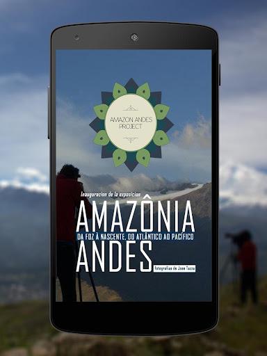 Amazon Andes Photo HD 1.0.4 screenshots 1