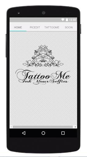 TattooMe *free version