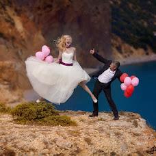 Wedding photographer Fedor Pikun (FedorPikun). Photo of 16.04.2013
