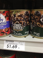 Photo: First Street Olives will look great on the Monster Eye Eggs.