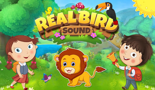 Real Bird Sounds v1.0.0