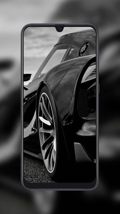Black Wallpaper 4k Dark Wallpapers Android Apps Appagg