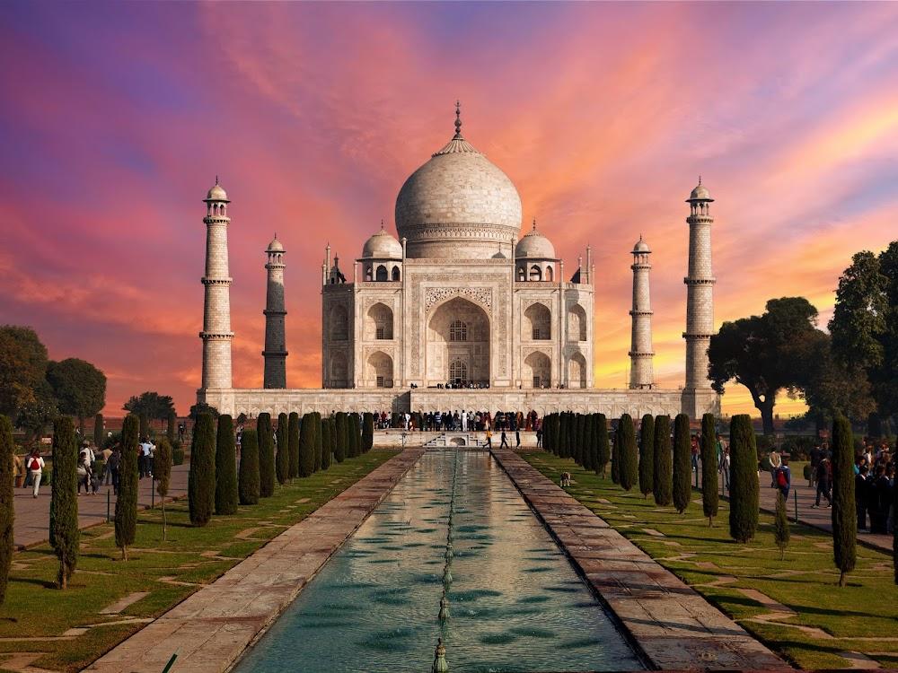 top-historical-places-india-taj-mahal